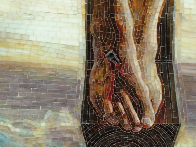 Crucifixion Altarpiece