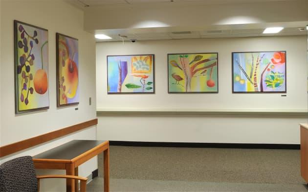 Providence St. Vincent Medical Center