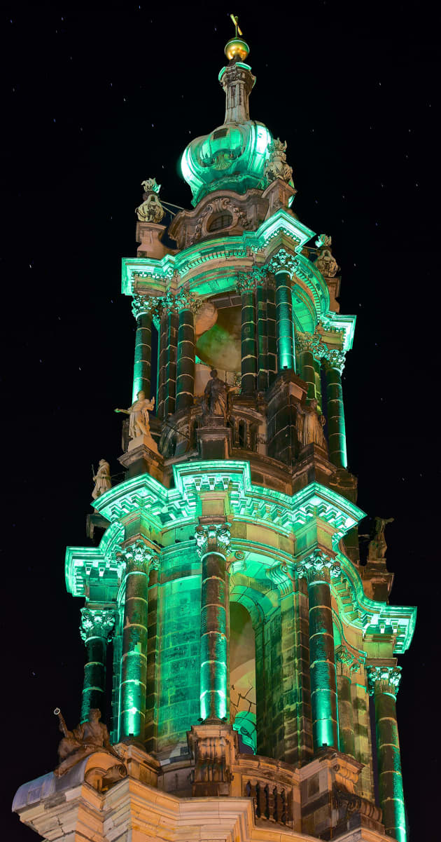 Breath of Life/Dresden… Breathing Cathedral