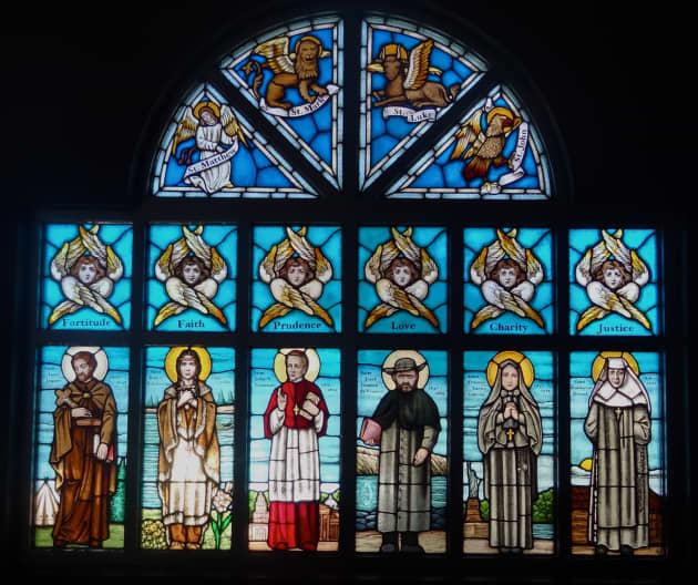 Saint Ann's Chapel, Canyon TX