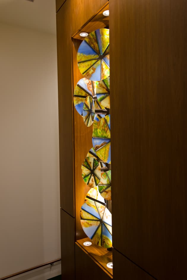 Grande Home Office Niche Art