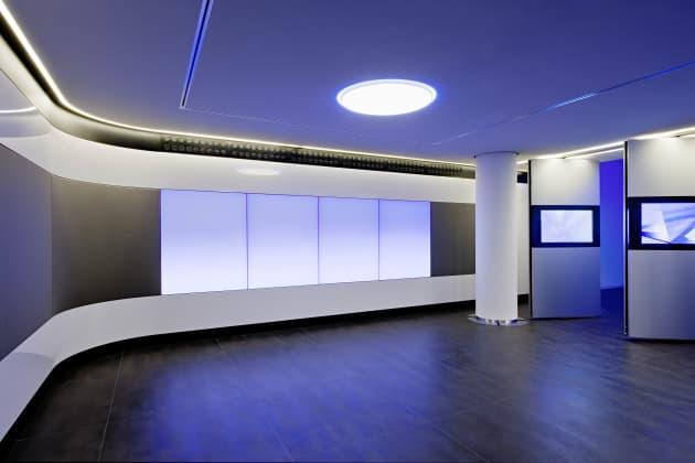 STUDIO 44 LOFT – Event Space
