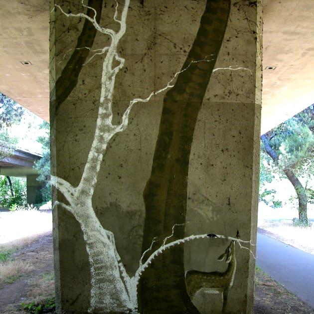 Freeway Camouflage
