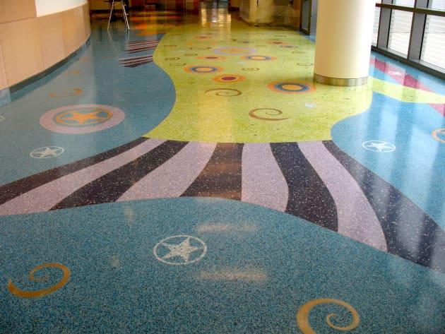 The Children's Hospital at Fitzsimons