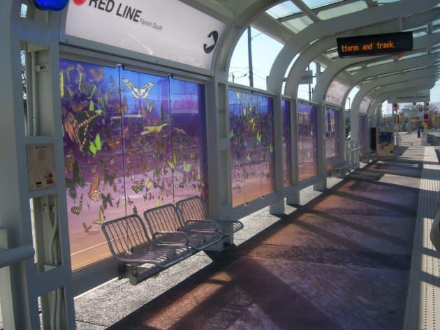 Houston Arts in Transit