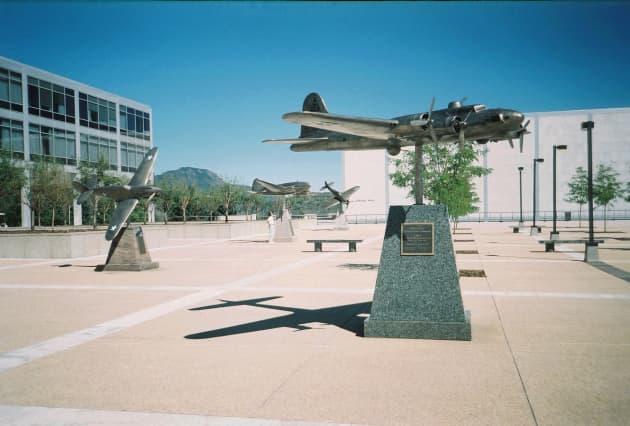 Merchant Marine Memorial