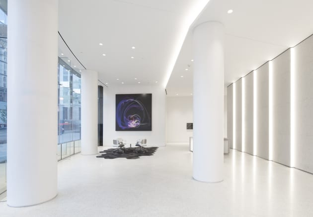 Genesis Series Lobby Art -1399 New York Avenue