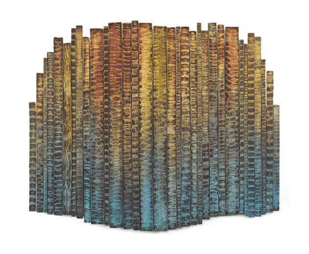 Basalt Curtains