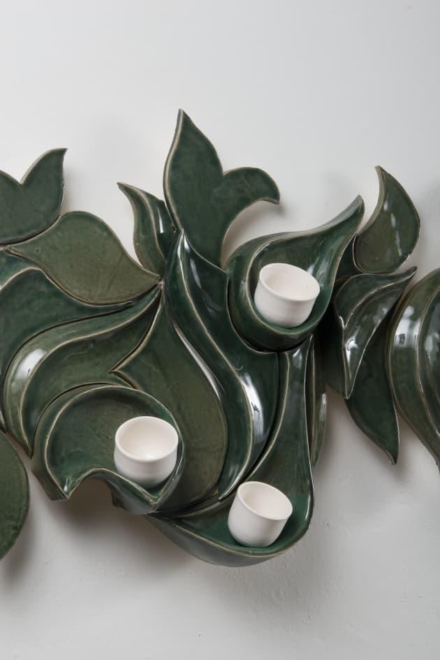 Ornamental Cups