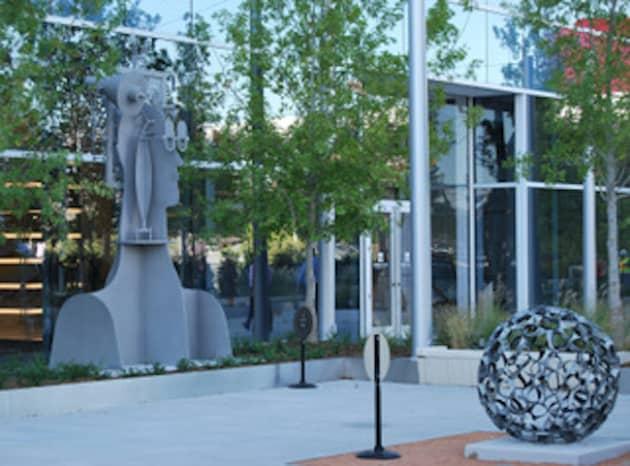 Texas Sculpture Walk