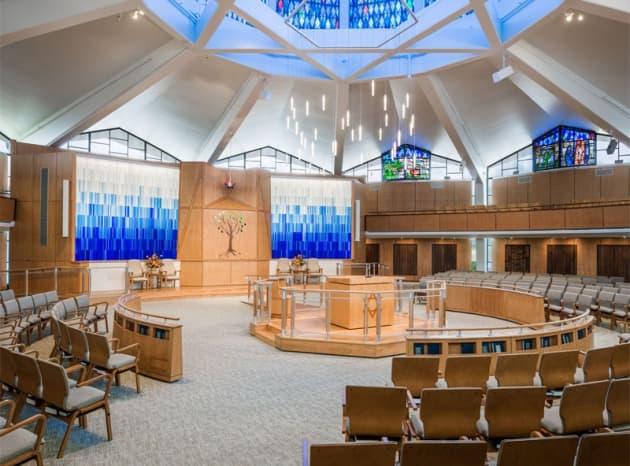 Temple Adath Israel