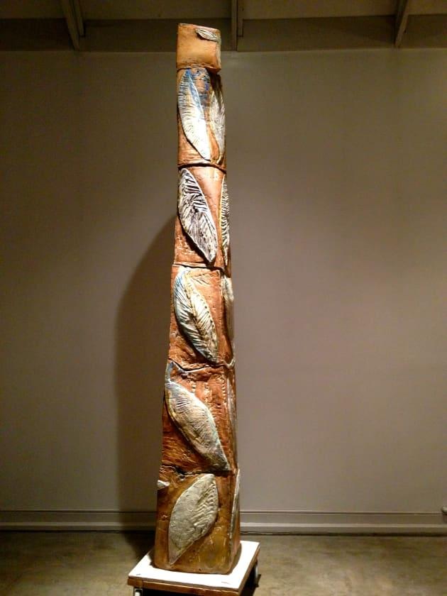 Laurel Column
