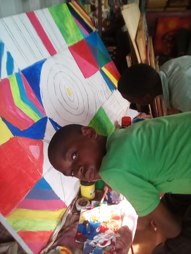 Namungona Children's Art Center