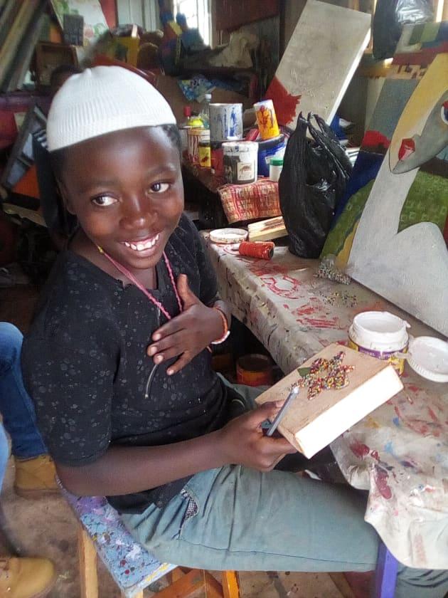 Namungona Children's Art Center