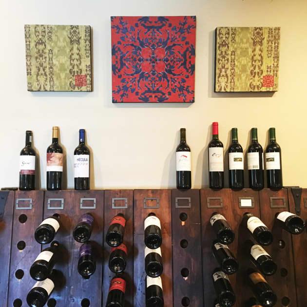 Sarah's Wine Bar