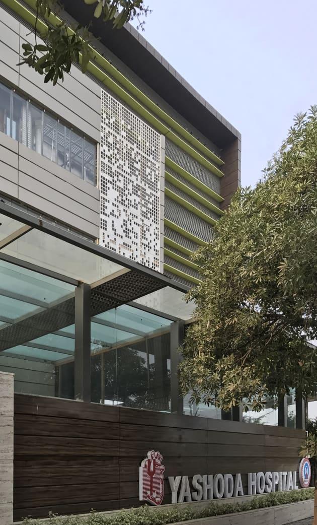 Yashoda Hospital