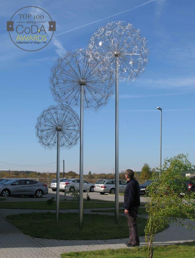 Dandelions Wroclaw