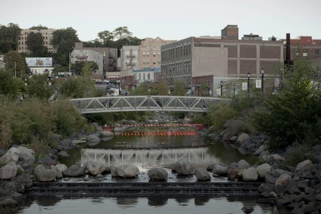 Saw Mill River Suspension