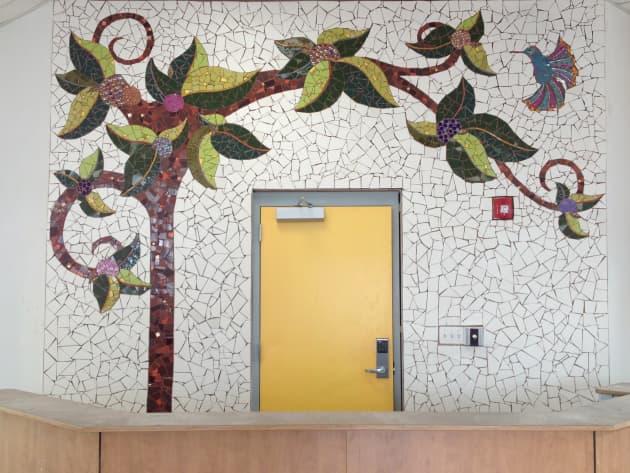 Mirebalais Hospital Pediatric Ward