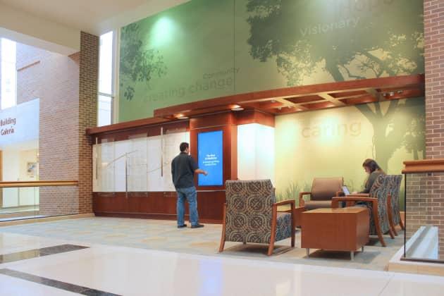 Aurora St. Luke's Medical Center