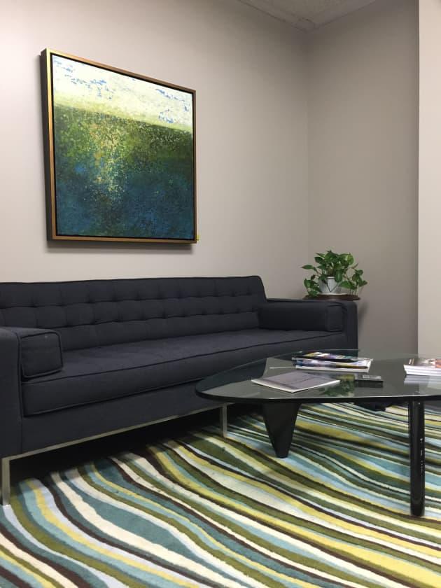 USM Presidential Suite