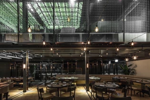 Isono and Vasco Restaurant