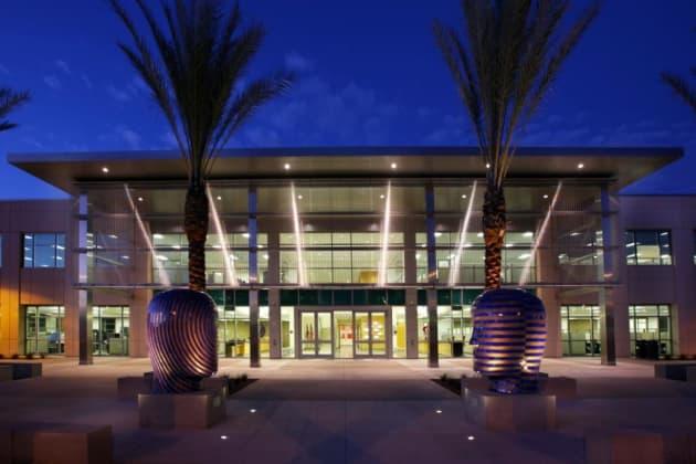 San Diego Registrar of Voters Building