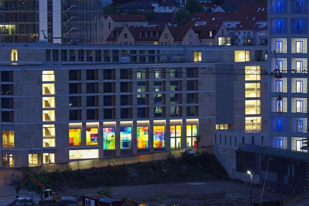 Spektrum Sparkassenakademie Stuttgart