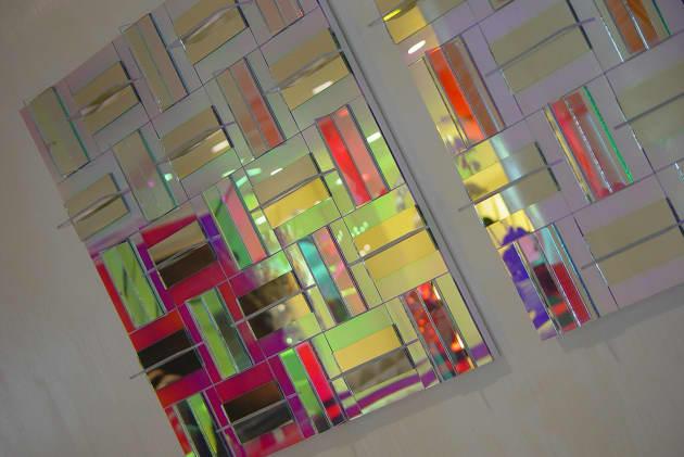 Luxe City Center– Lobby
