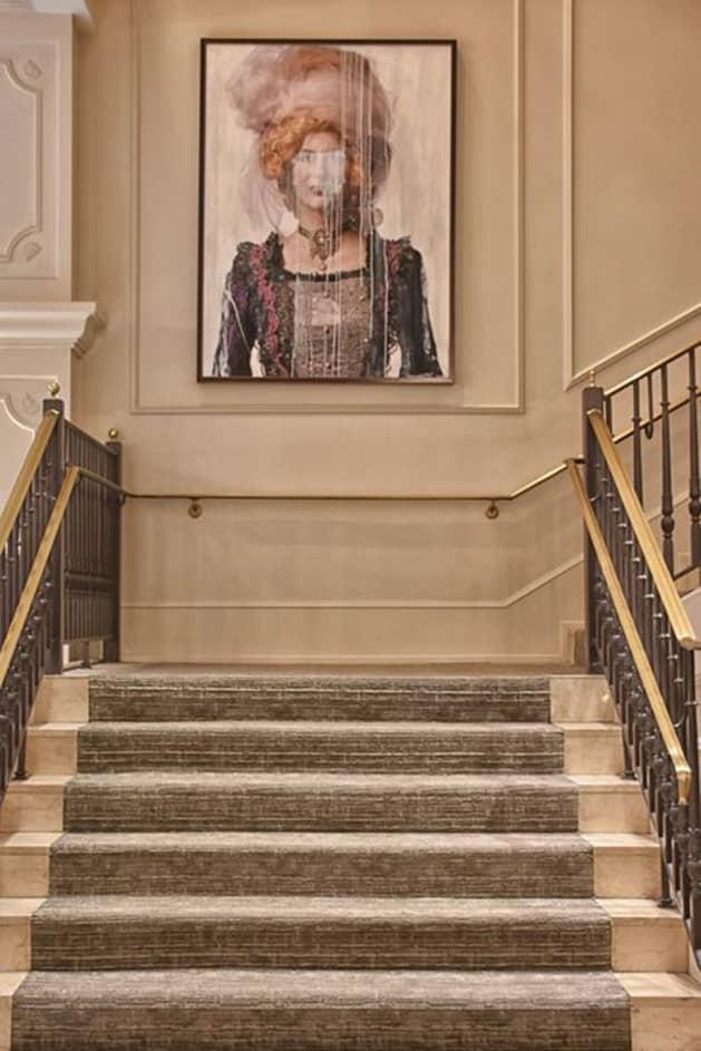Hotel Astor New Orleans