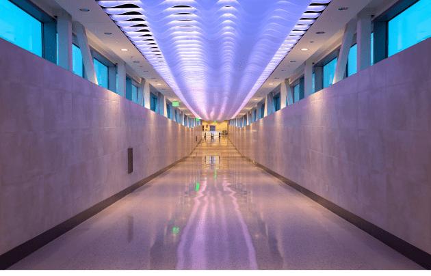 Luminous Stratum