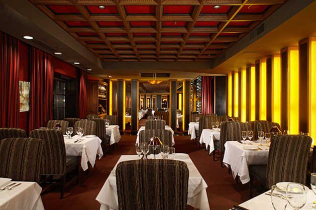 Mastro's Steakhouse