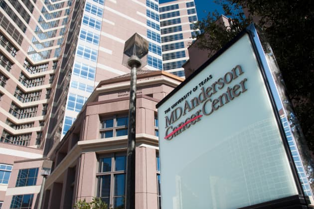 Commission, MD Anderson Cancer Center