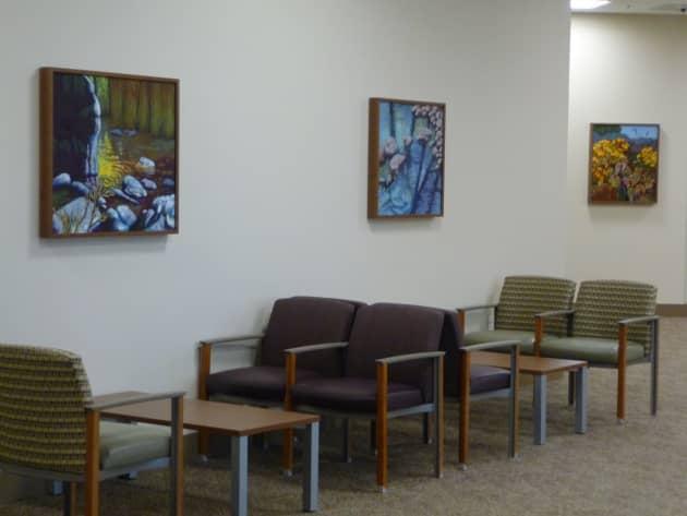Presbyterian Rust Medical Center, New Mexico