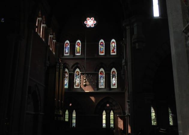 Shanghai Trinity Church