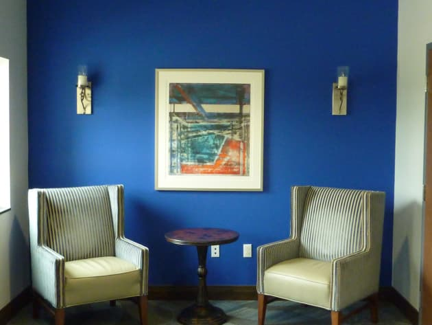 University of Kentucky, prints for dorm foyers