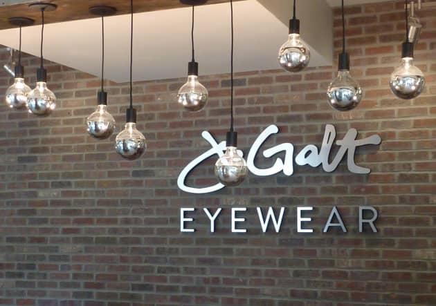 Galt Eye Wear/Prints