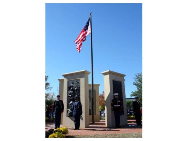 Veteran's Memorial