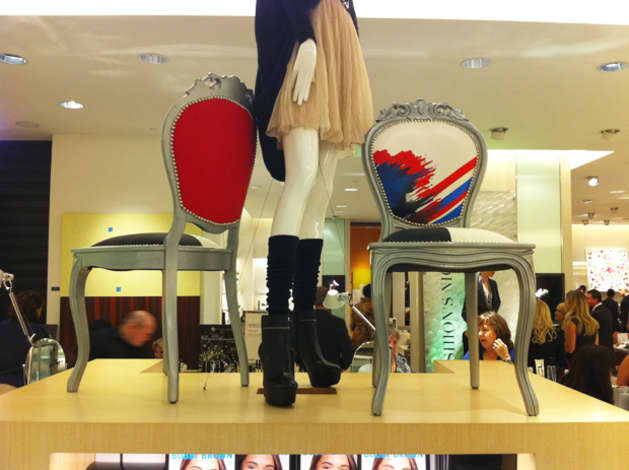 Neiman Marcus Fashion's Night Out