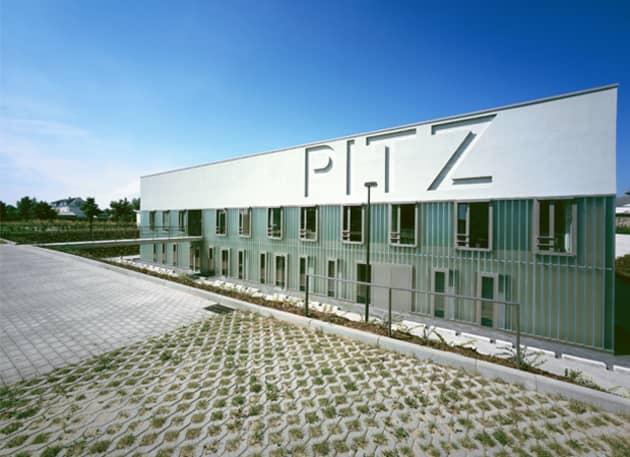 PITZ – Parchimer Innovations- und Technologiezentrum