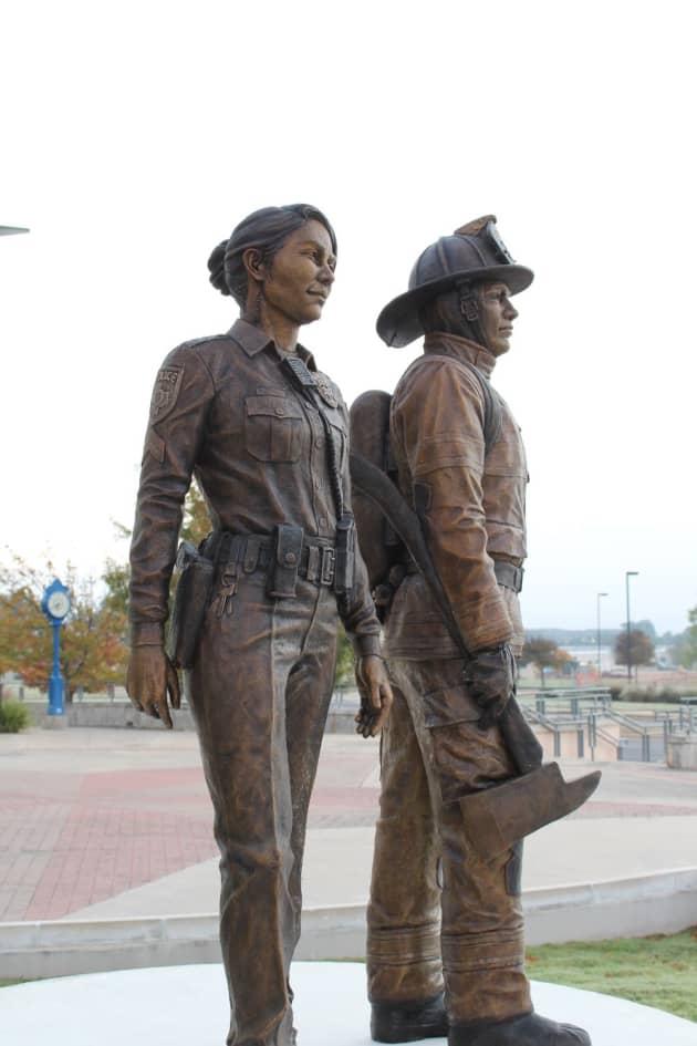 Public Safety Memorial