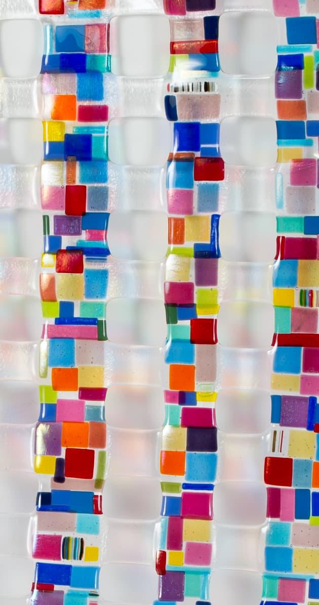 Triptych Wall Sculpture
