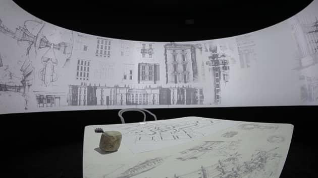 Towards Biology Time Space Existence – Ricardo Bofill Taller de Arquitectura