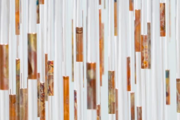 Raining Reeds