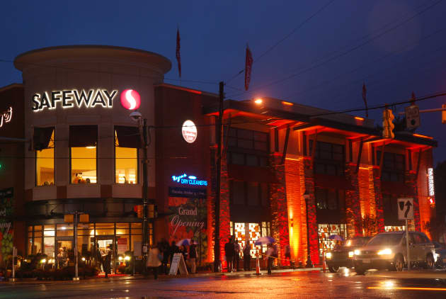 Safeway Bethesda