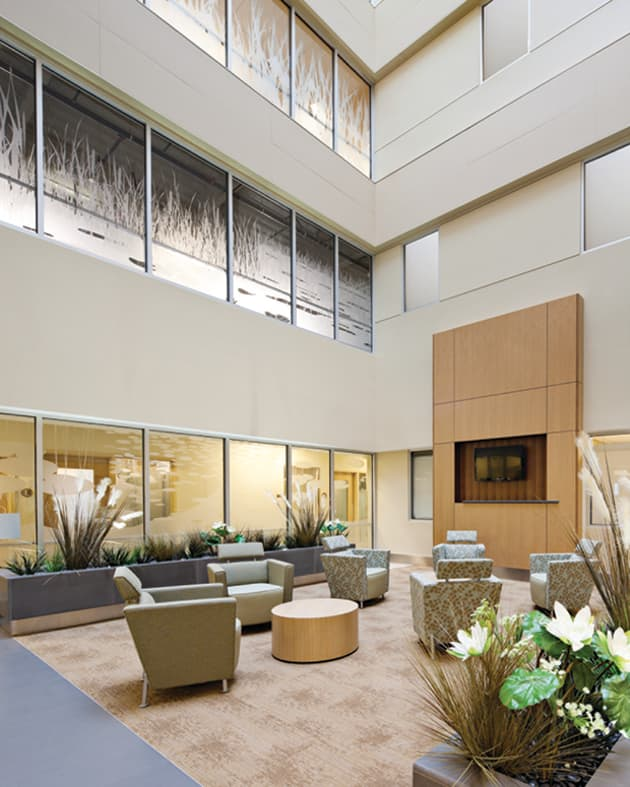 Baystate Hospital of the Future