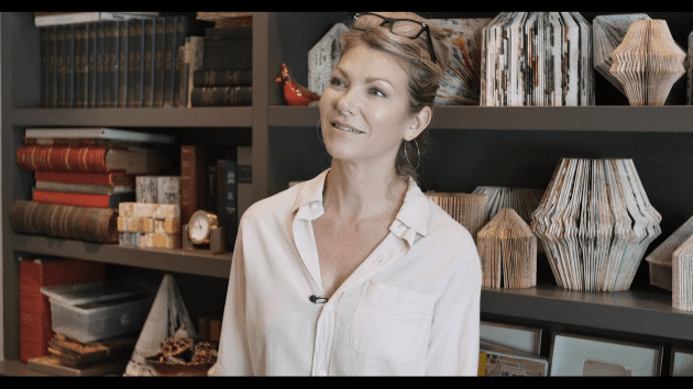 Karen Hawkins Art – Video
