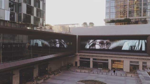 Convergence LA