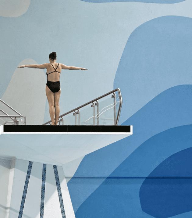 Pan Am/Parapan Am Aquatics Centre