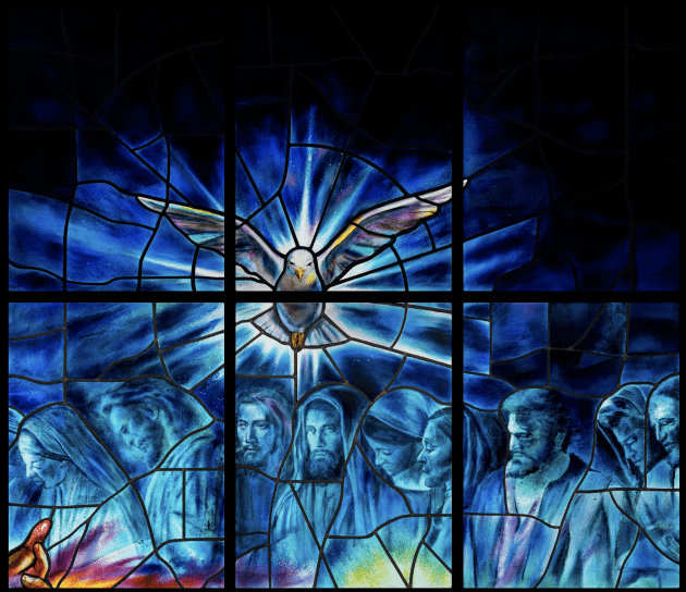 Resurrection Window